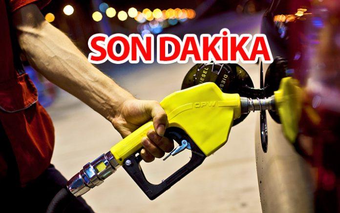 Benzine yeni ZAM Geldi!