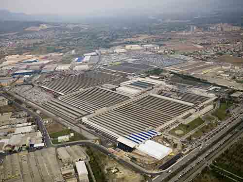 Tofas fabrika