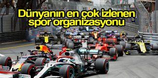 Formula 1 'de puanlama nasıl yapılıyor!
