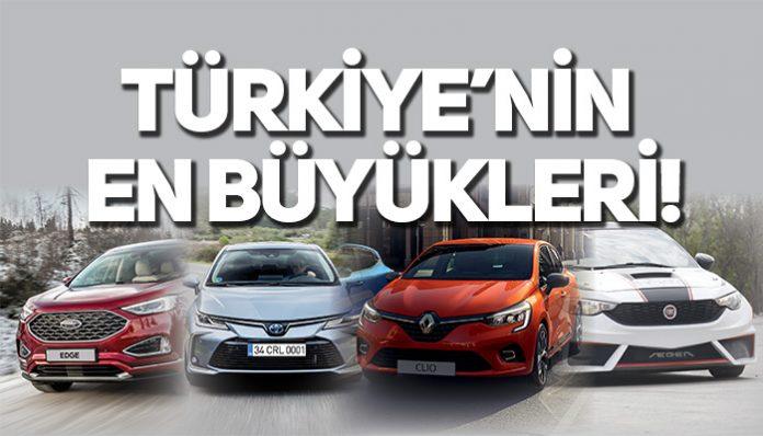 Türkiye'nin 500 büyük Sanayi Kuruluşu 2018