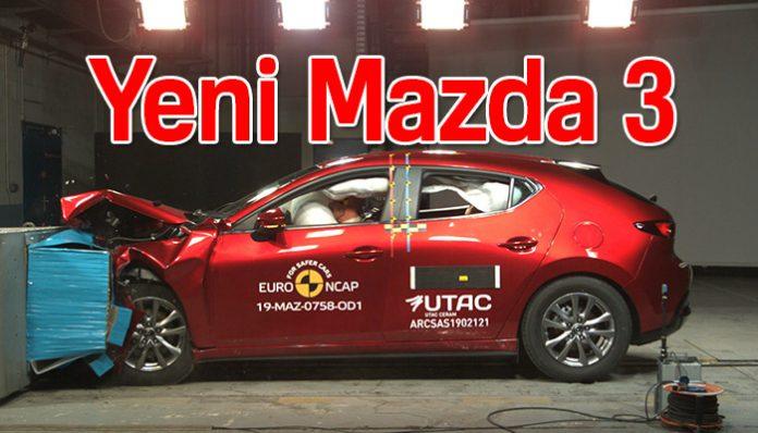 Yeni Mazda 3