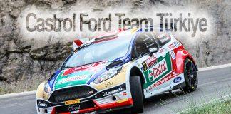 Castrol Ford Team Türkiye