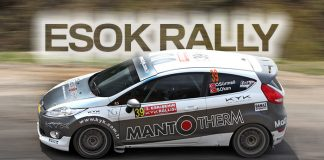 Uluslararası ESOK Rally