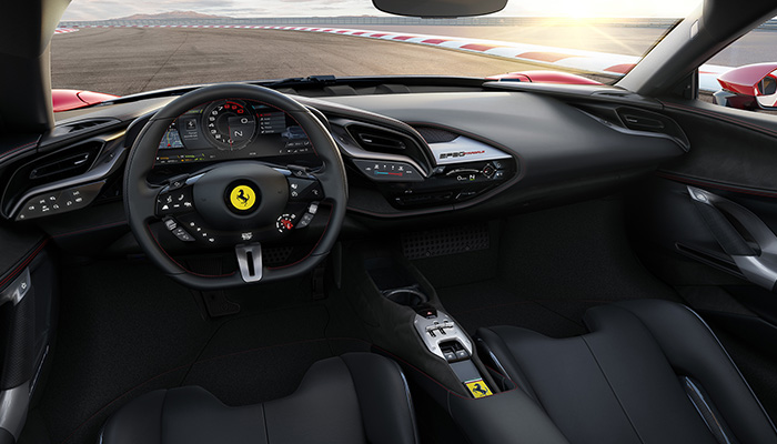 Yeni Ferrari