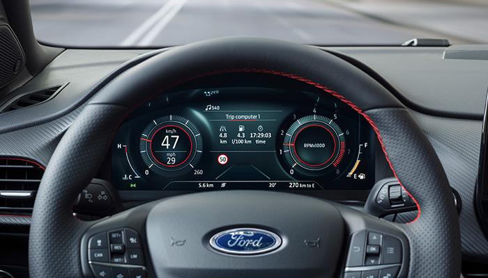 Ford Teknolojileri