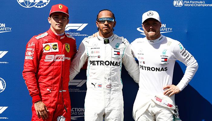 F1 Fransa GP