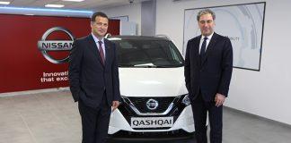 Nissan Türkiye'de önemli gelişme