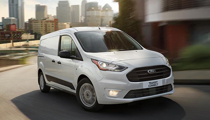 Yeni Ford Tourneo ve Transit Connect, yeni 8 ileri otomatik şanzımanı ve güçlü motor seçenekleri ile satışa sunuldu.