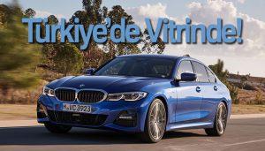 BMW 3 serisi Türkiye'de