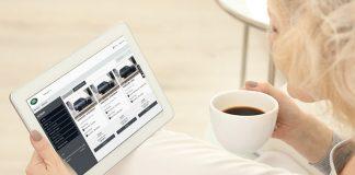 Land Rover Online Satış Platformu