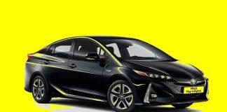Yenilenen Toyota Prius Plug-in Hibrit Teknolojisi