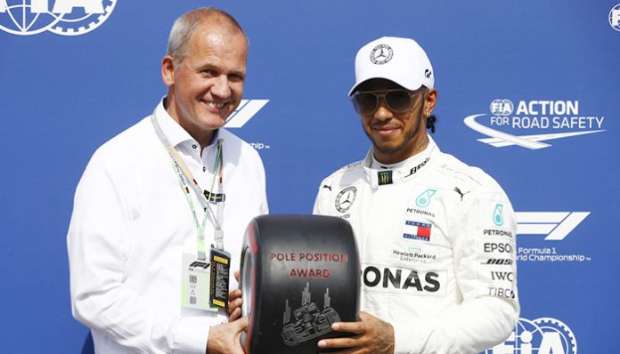 Formula 1 hangi kanalda?