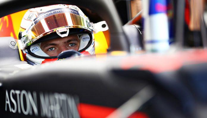 Çılgın Hollandalı Verstappen F1 Avusturya GP'sinde destan yazdı