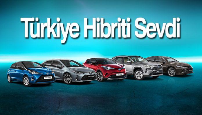 Hibrit otomobiller