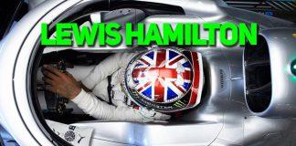 Britanya GP'sini Lewis Hamilton Kazandı