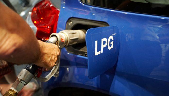 Türkiye'de otomobillerin yarıya yakını LPG'li