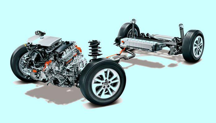 Toyota, Araç Batarya Üreticisi CATL ile İşbirliği Yapacak