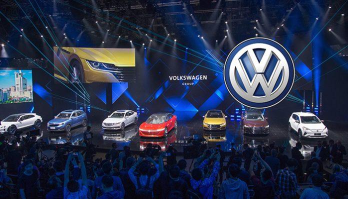 Volkswagen Grubu SUV satışları ile karını artırdı!