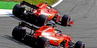 Vettel, Macaristan'da şeytanın bacağını kıracak mı?