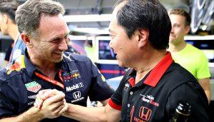 Honda Formula 1'den çekiliyor!