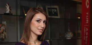 Rozli Hekimoğlu Mazon