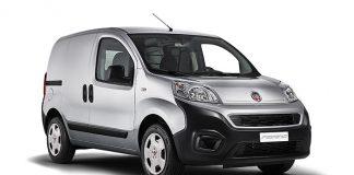 Fiat Professional'dan KDV kadar indirim desteği!