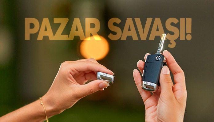 Türkiye ithal otomobil pazarı