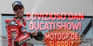 MotoGP Avusturya GP'si