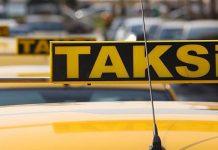 İstanbul'da Taksi ücretleri ne oldu?