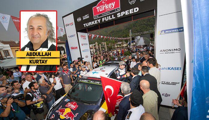 Türkiye Rallisi