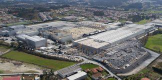 Continental Portekiz'e 100 milyon euroluk yatırım yapıyor