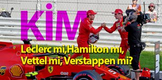 Formula 1 Rusya GP'sini kim kazanacak?