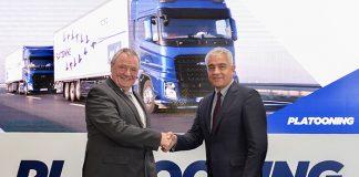 Ford Otosan ve AVL, Ford Trucks ile bir ilki gerçekleştirdi