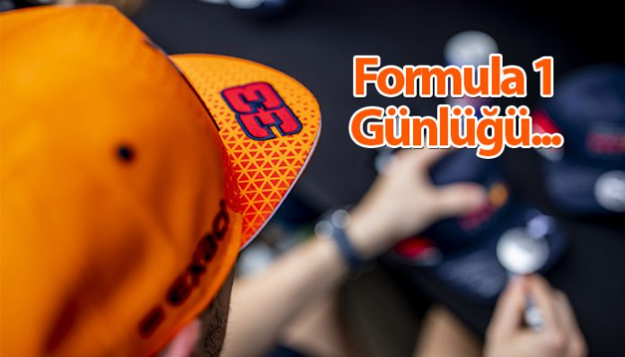 Formula 1 Singapur GP'si