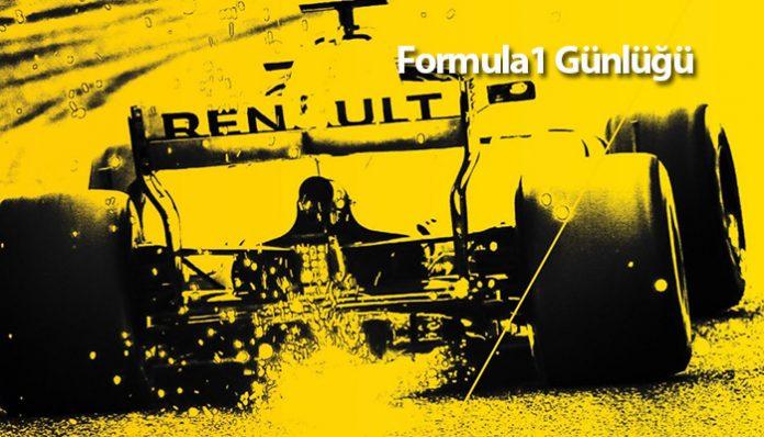 Formula 1'de Renault, McLaren ile sözleşmesini sonlandırdı