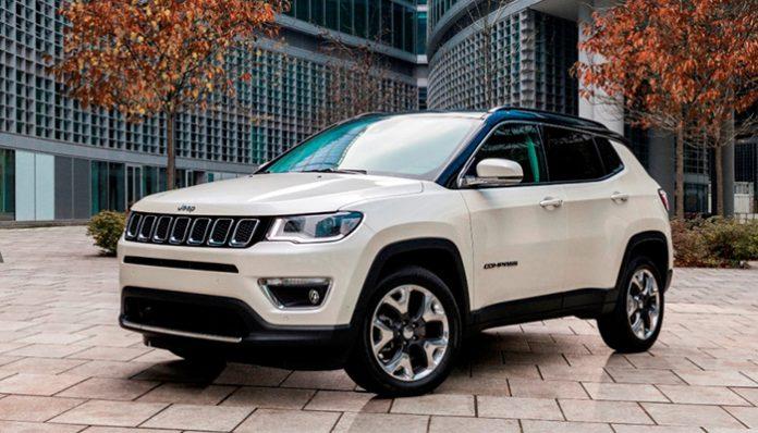 Jeep modellerinde kredi ve takas kampanyası