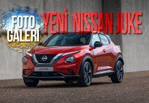 Yeni Nissan Foto Galeri