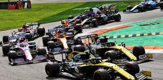 Renault, Formula 1'de ağırlığını hissettirmeye başladı!