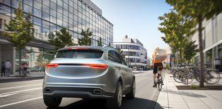 Bosch, sürücü destek sitemleri ve otonom sürüş için yapay zekaya sahip kamera geliştirdi