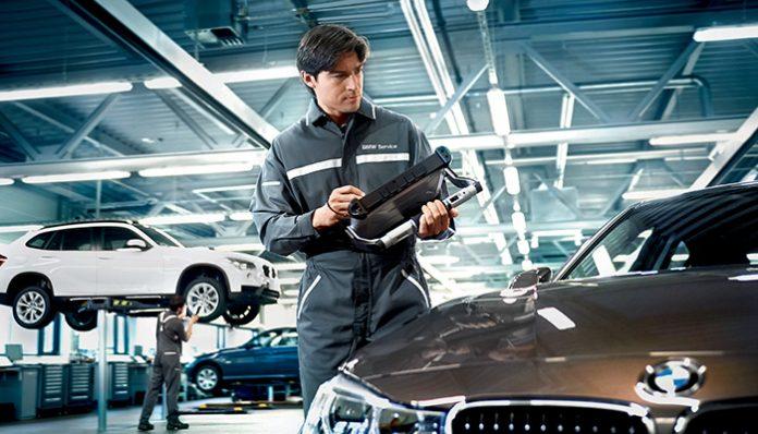 Borusan Otomotiv yetkili servisi BemCar'dan garanti fırsatı!