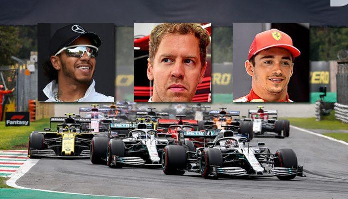Formula 1 Meksika GP'si saat kaçta, hangi kanal canlı yayınlayacak!