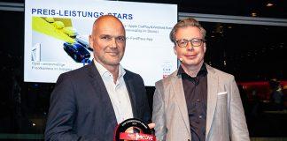 """Opel'in ön kamerasına """"Car Connectivity Award 2019"""" ödülü"""