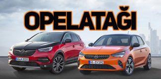 Opel ürün gamının tümü elektrikleniyor!