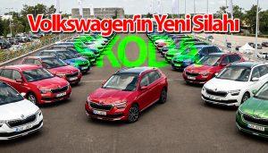 Volkswagen Grubu