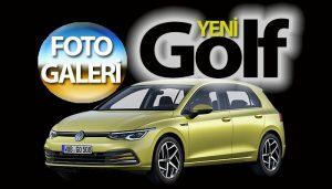 Yeni Volkswagen Golf Foto Galeri