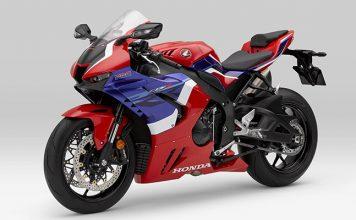Motosiklet fuarı EICMA'ya Honda damgası!