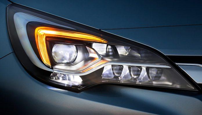 Opel'in akıllı far teknolojisi, karanlığı aydınlığa dönüştürüyor!