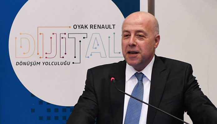 Oyak Renault'dan önemli açıklama!