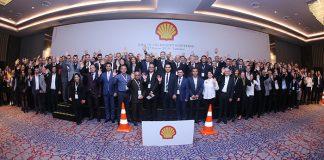 Shell Türkiye'den Yol Emniyeti Konferansı