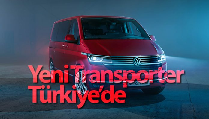 Yeni Transporter